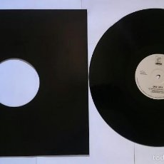 Discos de vinilo: ONE WAY - LET ME FEEL YOUR BODY / LET ME FEEL YOUR BODY (INSTRUMENTAL + SEXY VERSION) (MAXI 1988). Lote 57604417