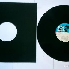 Discos de vinilo: TOM HOOKER - LOOKING FOR LOVE / LOOKING FOR LOVE (DUB) (MAXI 1986). Lote 57608779
