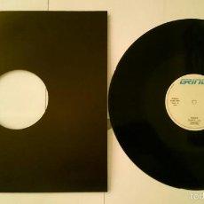 Discos de vinilo: TOZZO - SHANKLE (5:10) / SHANKLE (5:00) (MAXI 1988). Lote 57610956
