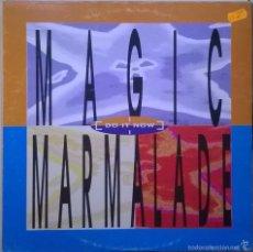 Discos de vinilo: MAGIC MARMALADE-DO IT NOW, AREA INTERNATIONAL-PI-31441. Lote 57614476