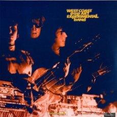 Discos de vinilo: 2LP WEST COAST POP ART EXPERIMENTAL BAND VOLUME ONE VINILO. Lote 295478298