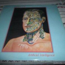 Discos de vinilo: JOHN CALE ARTIFICIAL INTELLIGENCE. Lote 57629954