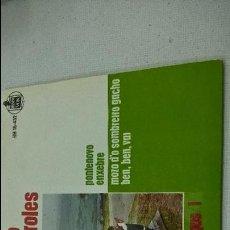 Discos de vinilo: REAL CORO TOXOS E FROLES- CANCIONES GALLEGAS 1-PONTENOVO-ENXEBRE-EP- HISPAVOX-AÑO 1963-N.. Lote 57644888