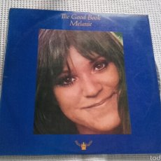 Discos de vinilo: MELANI THE GOOD BOOK. Lote 57647274