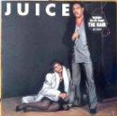 Discos de vinilo: ORAN 'JUICE' JONES : JUICE [UK 1986] LP. Lote 55223374