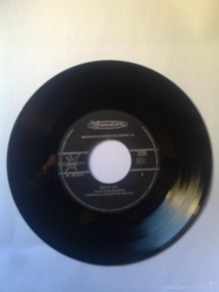 Discos de vinilo: creedence clearwater revival: suzie q - 7 45 rpm (Visadisc M.80-013, Spain, 1968) - Foto 3 - 47262385