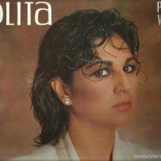 Discos de vinilo: LOLITA. LP PROMOCIONAL. SELLO CBS. EDIT. ESPAÑA. AÑO 1985. Lote 57662507