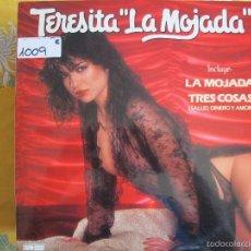 Vinyl-Schallplatten - lp - teresita la mojada - la mojada (spain, discos belter 1981) - 57666798