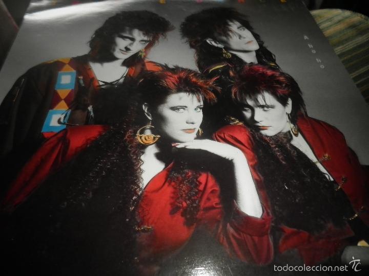 Discos de vinilo: TRANCE DANCE - A HO HO LP - ORIGINAL HOLANDES - CBS 1986 CON FUNDA INT. ORIGINAL - MUY NUEVO(5) - Foto 7 - 57676527