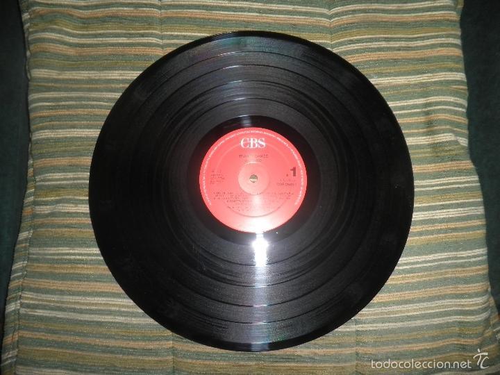 Discos de vinilo: TRANCE DANCE - A HO HO LP - ORIGINAL HOLANDES - CBS 1986 CON FUNDA INT. ORIGINAL - MUY NUEVO(5) - Foto 10 - 57676527