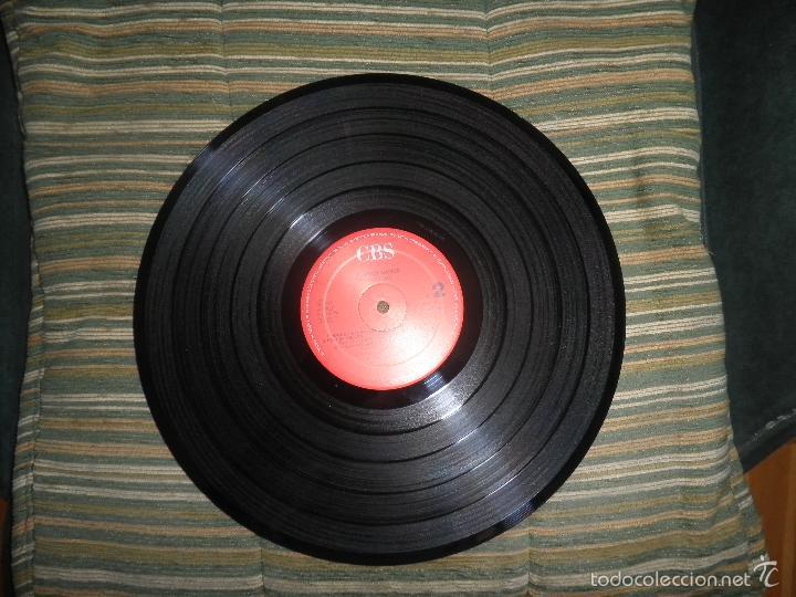 Discos de vinilo: TRANCE DANCE - A HO HO LP - ORIGINAL HOLANDES - CBS 1986 CON FUNDA INT. ORIGINAL - MUY NUEVO(5) - Foto 13 - 57676527