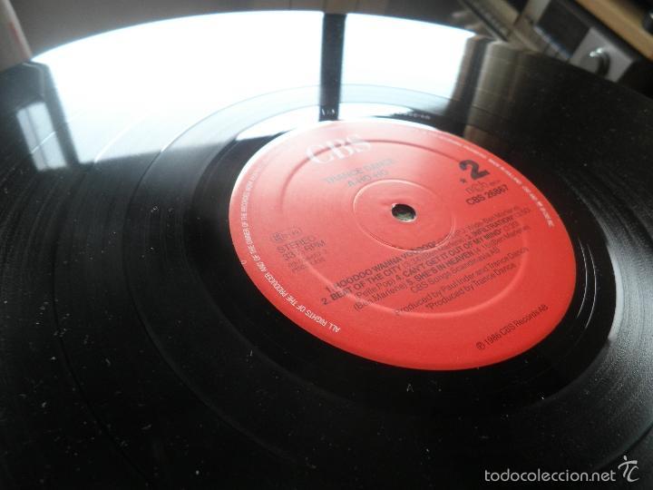 Discos de vinilo: TRANCE DANCE - A HO HO LP - ORIGINAL HOLANDES - CBS 1986 CON FUNDA INT. ORIGINAL - MUY NUEVO(5) - Foto 17 - 57676527