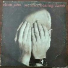 Discos de vinilo: VINILO LP : ELTON JOHN.