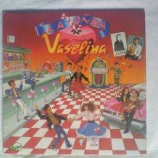 Discos de vinilo: DISCO DE VINILO LA ONDA VASELINA. Lote 57690981