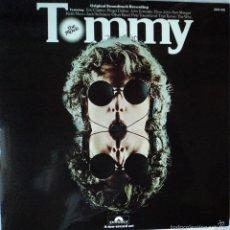 Discos de vinilo: THE WHO - TOMMY (THE MOVIE) - EDICIÓN DE 1975 DE FRANCE - DOBLE. Lote 57708955