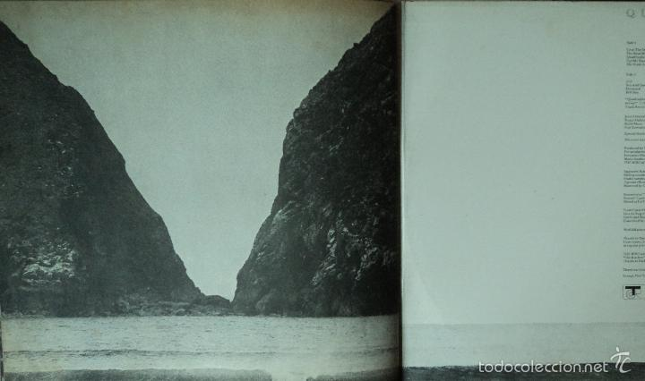 Discos de vinilo: The Who - Quadrophenia - Edición de 1974 de España - Doble y con Libreto - Foto 5 - 57711429