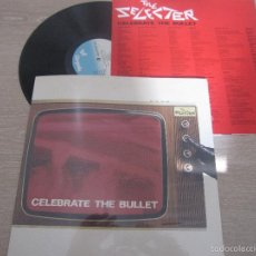 Discos de vinilo: THE SELECTER `CELABRATE THE BULLIT´ SKA. Lote 57646267