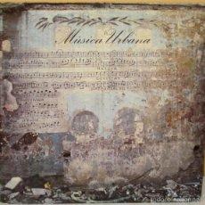 Discos de vinilo: MUSICA URBANA - MUSICA URBANA EDIGSA ZELESTE - 1976. Lote 57725306