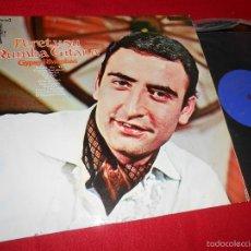 Discos de vinilo: PERET Y SU RUMBA GITANA GYPSY RHUMBAS LP 1969 DISCOPHON. Lote 57741459