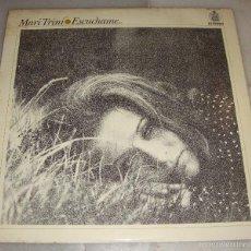 Discos de vinilo: MARI TRINI - ESCUCHAME - LP VINILO. Lote 57753731