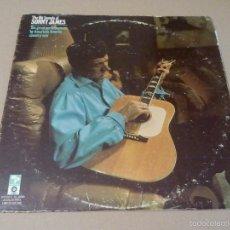 Discos de vinilo: SONNY JAMES - THE HIT SOUNDS OF SONNY JAMES (LP CP CAPITOL SL-6689). Lote 57755979