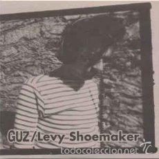 Discos de vinilo: GUZ / LEVY SHOEMAKER – GUZ / LEVY SHOEMAKER. Lote 57765593
