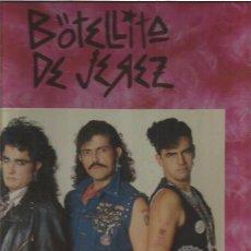 Discos de vinilo: BOTELLITA DE JEREZ. Lote 57772047