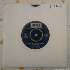 Discos de vinilo: ALAN PRICE SET SIMON AND THE AMAZING DANCING BEAR 1967 SINGLE. Lote 57796531
