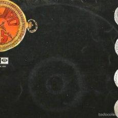Discos de vinilo: LP GRUPO 15 ( EXCELENTES VERSIONES EN ESPAÑOL DE TEMAS DE MICHEL POLNAREFF Y THE BEATLES ). Lote 57799188