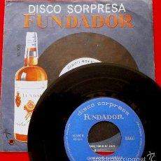Discos de vinilo: LOS BOHEMIOS - (EP FUNDADOR 1966) (NUEVO) AHORA SI /PEPE SERA PAPA/ KATY/ QUIEREME DEPRISA. Lote 57804655