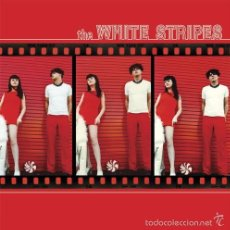 Vinyl-Schallplatten - THE WHITE STRIPES LP White Stripes RARO PRIMER DISCO USA - 57807878