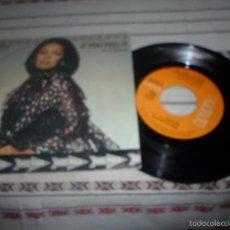 Discos de vinilo: THELMA HOUSTON IF YOU FEEL IT. Lote 57818831