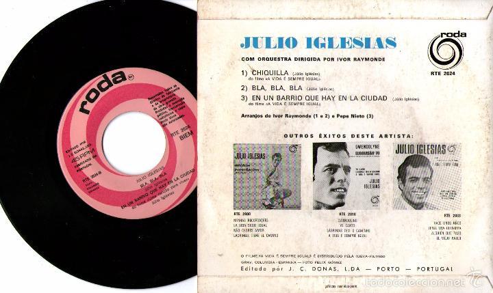 Discos de vinilo: REVERSO. - Foto 2 - 57820200