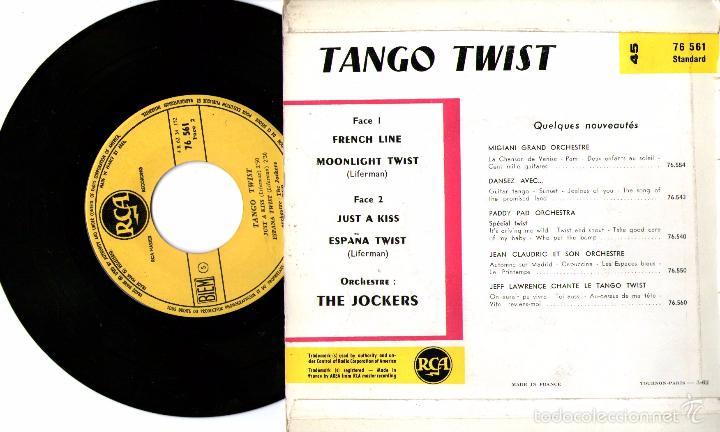 Discos de vinilo: REVERSO. - Foto 2 - 57820273