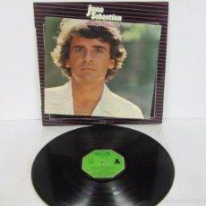 Vinyl-Schallplatten - JUAN SEBASTIAN - CONQUISTADOR - LP - MOVIEPLAY 1979 SPAIN - 57833650