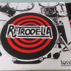 Discos de vinilo: RETRODELIA LP. Lote 57842416