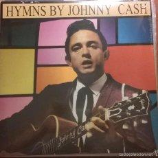 Discos de vinilo: JOHNNY CASH-HYMNS BY JOHNNY CASH, DOL-DOS597. Lote 57845843