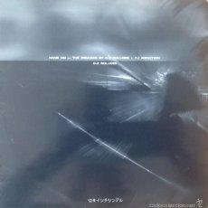 Discos de vinilo: E-Z ROLLERS : HANG ON (DJ ADDICTION RMX) / HANG ON (EZ ROLLERS RMX) [UK 1998] 12'. Lote 55930785