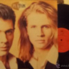 Discos de vinilo: PLATON- PERDIENDO LA INOCENCIA-LP. Lote 48632736