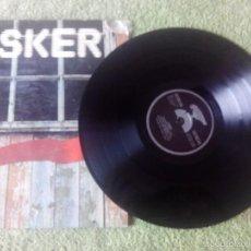 Discos de vinilo: VINILO DEL GRUPO LISKER , XOXOA 1979 1ª EDICIÓN . Lote 57908037