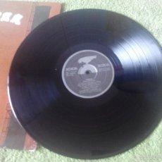 Discos de vinilo: VINILO DEL GRUPO ENBOR , XOXOA 1979 1ª EDICIÓN . Lote 57908096