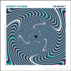 Discos de vinilo: LP THE GALILEO 7 STARING AT THE SOUND VINILO MOD PRISONERS. Lote 57908792