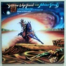 Discos de vinilo: THE GRAEME EDGE BAND – KICK OFF YOUR MUDDY BOOTS / SPAIN 1976. Lote 57916745