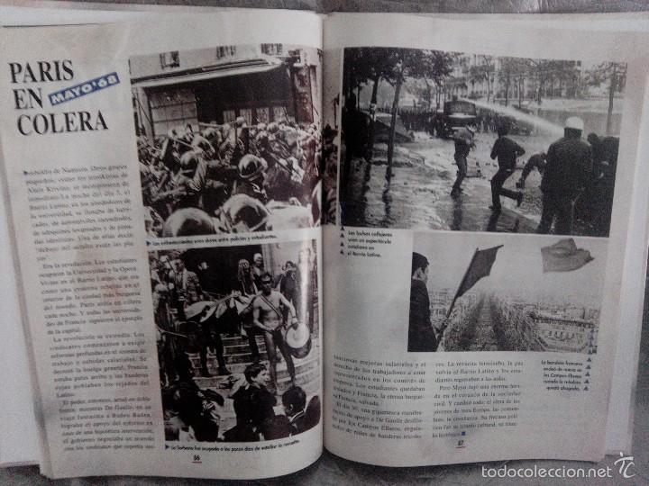 Discos de vinilo: LOTE AÑOS REBELDES 70' LIBRO + VINILOS BEATLES, STONE, BEE GEES + regalo cassette y poster - Foto 5 - 57922724