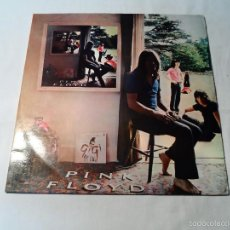 Pink Floyd, Ummagumma