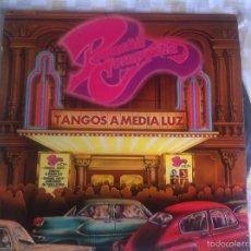 Discos de vinilo: LP PEQUEÑA COMPAÑIA-TANGOS A MEDIA LUZ. Lote 57932200
