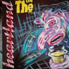 Discos de vinilo: THE THE , HEARTLAND , MAXI UK , 1986 .. Lote 57934590