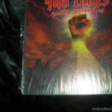 Discos de vinilo: MO THUGS FEATURING BONE - FAMILY SCRIPTURES (2 LP, ALBUM) (MO THUGS RECORDS). Lote 57934722