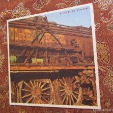 Discos de vinilo: ESTE O ESTE- LP DE VINILO- TITULO EL MISMO- CON 11 TEMAS- ORIGINAL DEL 91- TOTALMENTE NUEVO. Lote 56590927