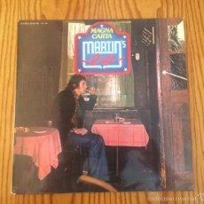 Discos de vinilo: MAGNA CARTA - MARTIN'S CAFE - LP - VINILO - MÚSICA. Lote 57951001